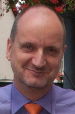 Dirk Fabis